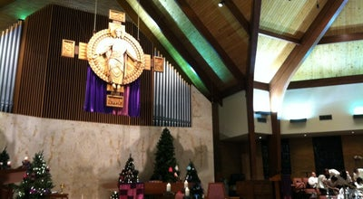 Photo of Church Saint Thomas the Apostle at 1500 Brookdale Rd, Naperville, IL 60563, United States