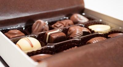 Photo of Dessert Shop Chocolade Van Brugge at 4225 N Marshall Way, Scottsdale, AZ 85251, United States
