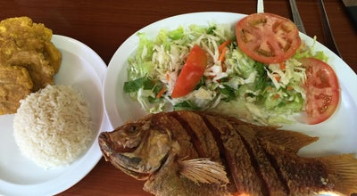 Photo of Cuban Restaurant La Placita at 6700-6726 Stirling Rd, Hollywood, FL 33024, United States