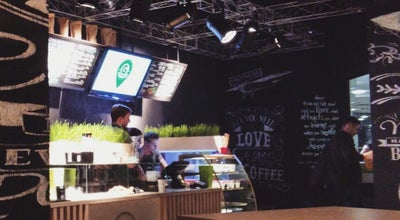 Photo of Coffee Shop G coffee at Вул. Фрунзе, 60а, Полтава, Полтавская обл, Ukraine