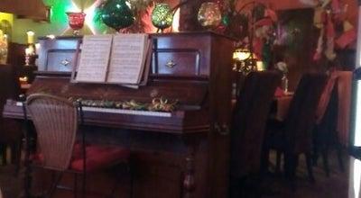 Photo of Cafe Eethuys Amadeus at Grendelplein 9, Valkenburg aan de Geul 6301 BS, Netherlands