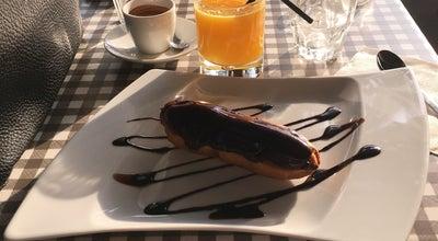 Photo of Pub The Black Unicorn at 174 Boulevard Chave, Marseille 13005, France