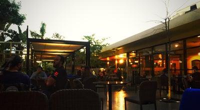 Photo of Coffee Shop Starbucks Coffee Villa Roosevelt at Bd Franklin Roosevelt, Casablanca, Casablanca, Morocco