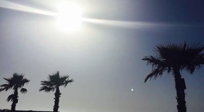 Photo of Beach Plage Lalla Meriem at Casablanca, Morocco