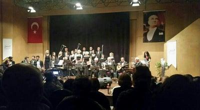 Photo of Art Gallery Gelisim Sanat Kültür Merkezi at Turkey