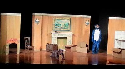 Photo of Theater Onat Kutlar Tiyatro Salonu at İncili Pınar Mh. 3. Cd.  Şehitkamil, Gaziantep, Turkey