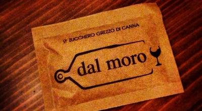 Photo of Bar dal moro at Corso Del Popolo 163, Rovigo, Italy