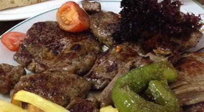 Photo of Steakhouse Etlioğlu Et Lokantası at Düvenciler Lisesi Karşısı, Lüleburgaz 39750, Turkey