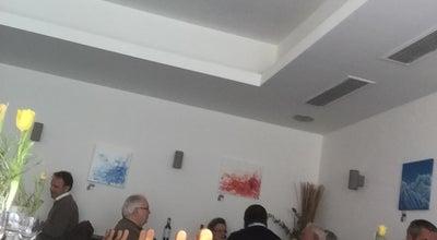 Photo of French Restaurant Chez John at Corsier-sur-Vevey, Switzerland