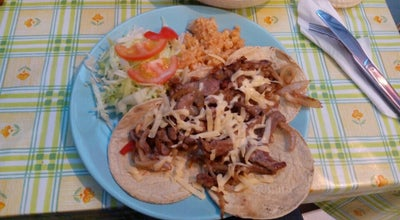 Photo of Mexican Restaurant Las Margaritas at Michalská 5 811 01, Slovakia