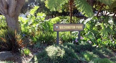 Photo of Park Washington Park at 840 W Washington Ave, Sunnyvale, CA 94086, United States