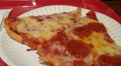 Photo of Pizza Place Rudy's Pizza & Restaurant at 174 Hester St, New York, NY 10013, United States