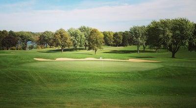 Photo of Golf Course Hazeltine National Golf Club - Hazeltine National Course at 720 Pioneer Trl, Chaska, MN 55318, United States