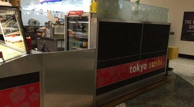 Photo of Sushi Restaurant Tokyo Sushi at Hornsby, Ns, Australia