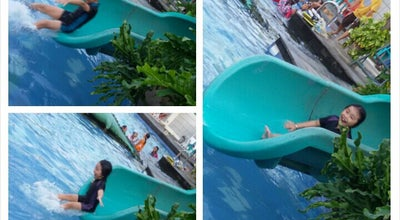 Photo of Pool Sport Club PSJ at Puri Surya Jaya, Gedangan, Sidoarjo, Indonesia