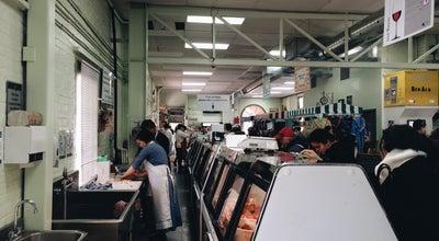 Photo of Farmers Market Cambridge Farmers' Market at 40 Dickson St, Cambridge, On, Canada