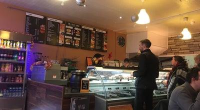 Photo of Breakfast Spot Brunch And Lunch at 10 Matilda St, Sheffield S1 4QD, United Kingdom