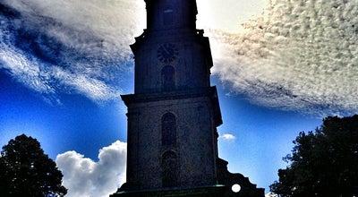 Photo of Church Liepājas Svētās Trīsvienības katedrāle at Lielā Iela 9, Liepāja LV-3401, Latvia