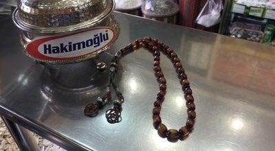 Photo of Candy Store Hakimoğlu Kuruyemiş at Gazi Cad.no99-b, Turkey