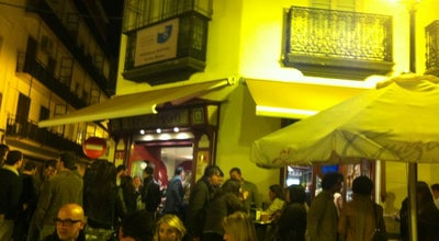 Photo of Tapas Restaurant Dos de Mayo at Pl. De La Gavidia 6, Sevilla 41002, Spain