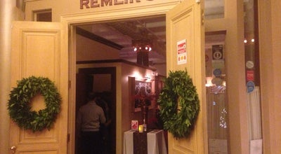 Photo of American Restaurant Remlik's at 31 Lewis St, Binghamton, NY 13901, United States