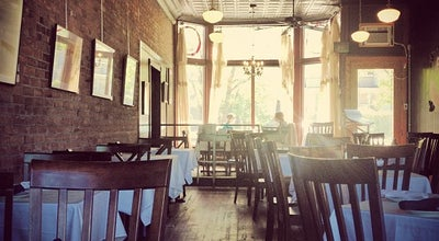 Photo of American Restaurant Edibles Restaurant at 704 University Ave, Rochester, NY 14607, United States