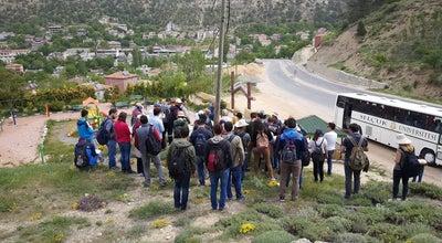 Photo of Mountain Saray Köy Tepe at Turkey