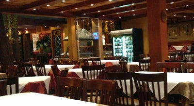 Photo of Brazilian Restaurant Amazonia Grill Restaurant at Calle Madrid, Qta. Risueña., Caracas, Venezuela