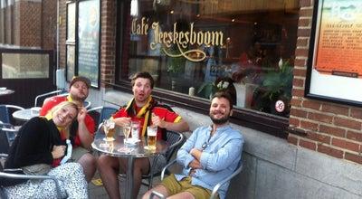 Photo of Bar Café Jeeskesboom at Diestsestraat 147, Leuven 3000, Belgium