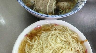 Photo of Ramen / Noodle House 大麵章 (賭博麵) at 新民路24號, 宜蘭市, Taiwan