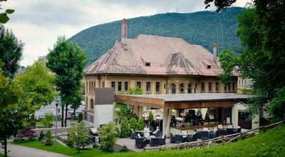 Photo of Lounge Kasho Lounge at Șirul Livezii  Nr. 1, Brașov 500041, Romania