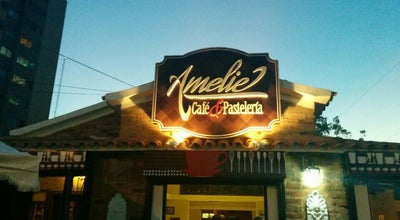 Photo of Cafe Amelie Café at Av. 11, Maracaibo, Venezuela