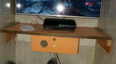 Photo of Arcade Keyf internet Kafe & Playstation at Şht. Galip Güçlüoğlu Cd, Ceyhan 01960, Turkey