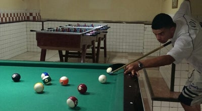Photo of Pool Hall Académie de Billard at Centre Ines, Tunisia