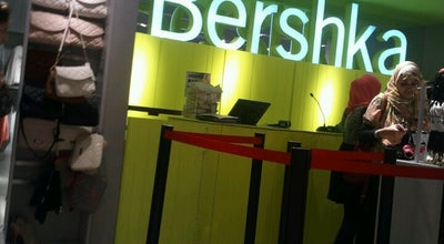 Photo of Boutique Bershka at Tunis, Tunisia