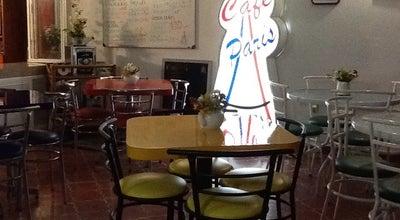 Photo of Coffee Shop Café París at 15 Norte Poniente #1303 Col. El Mirador, Tuxtla Gutiérrez 29030, Mexico