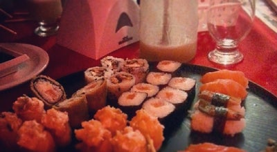 Photo of Sushi Restaurant Shiitake Sushi Bar at R. Cel. Diogo Gomes, 552, Sobral, Brazil