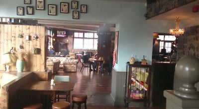 Photo of Pub Ravensbourne Arms at 323 Lewisham High St, Lewisham SE13 6NR, United Kingdom