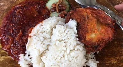 Photo of Diner Warung Cik Esah at Taman Pasir Putih, Pasir Gudang 81700, Malaysia