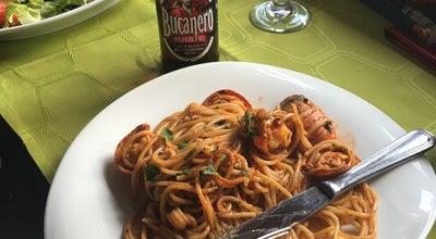 Photo of Italian Restaurant Prado y Neptuno at Neptuno, La Habana, Cuba