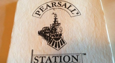 Photo of American Restaurant Pearsall's Station at 479 Sunrise Hwy, Lynbrook, NY 11563, United States