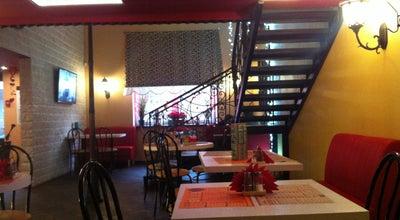 Photo of Italian Restaurant Ti Amo at Микрорайон Серебрянка Д. 48 Корп 2, Пушкино, Russia