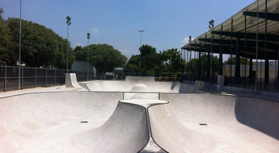 Photo of Playground Pavilhao Exposicao Pq Industrial at Brazil