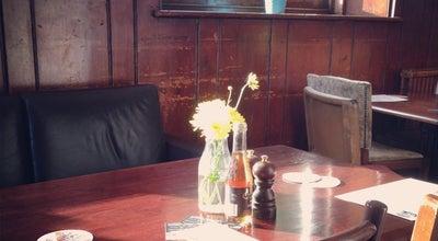 Photo of Gastropub Marquess Tavern at 32 Canonbury St, London NW1 2TB, United Kingdom