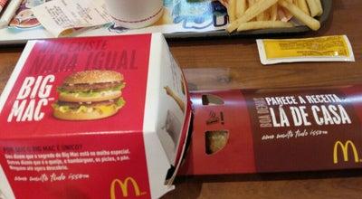 Photo of Burger Joint Macdonalds Gja at Brazil