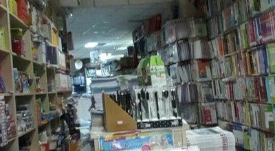 Photo of Bookstore güven kırtasiye at Turkey