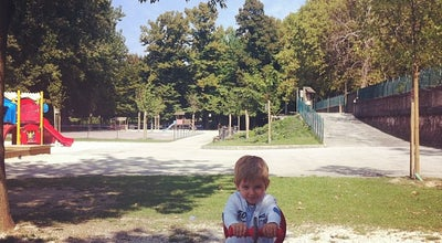 Photo of Playground Parco Giochi Giorgio Perlasca at Italy