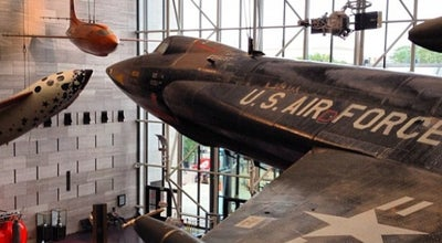 Photo of Museum National Air and Space Museum at 600 Independence Ave Sw, Washington, DC 20560, United States