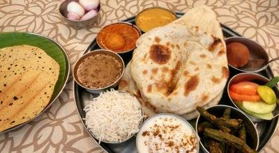 Photo of Vegetarian / Vegan Restaurant Gupta Brothers - The Restaurant at 82a, Sambhunath Pandit St, Kolkata 700020, India