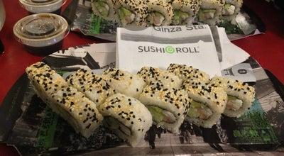 Photo of Sushi Restaurant Sushi Roll at Plaza Cuernavaca, Cuernavaca 62270, Mexico